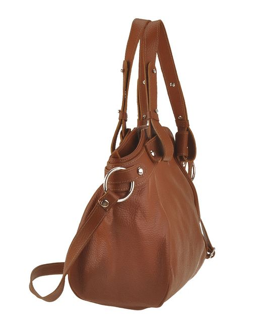 Сумка Classe Regina                                                                                                              коричневый цвет