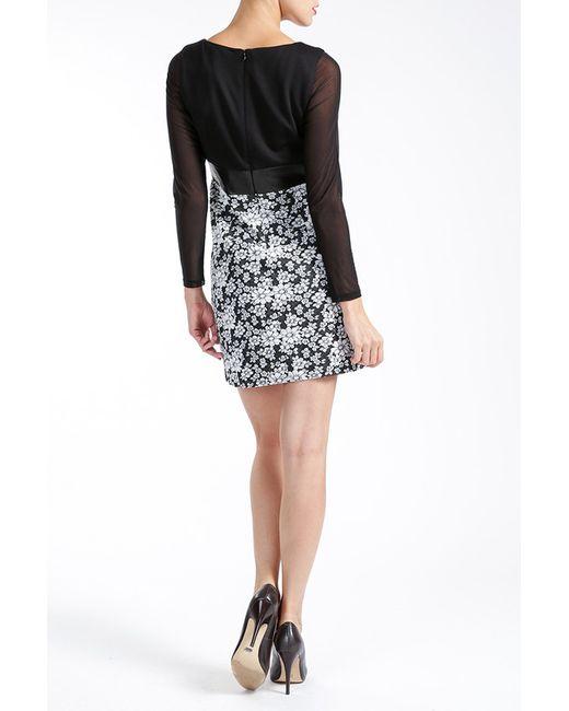 Платье MBYMAIOCCI                                                                                                              белый цвет