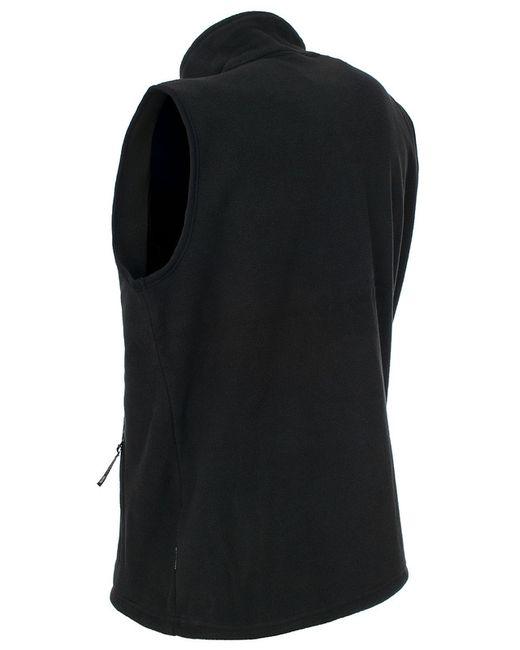 Жилет Trespass                                                                                                              чёрный цвет