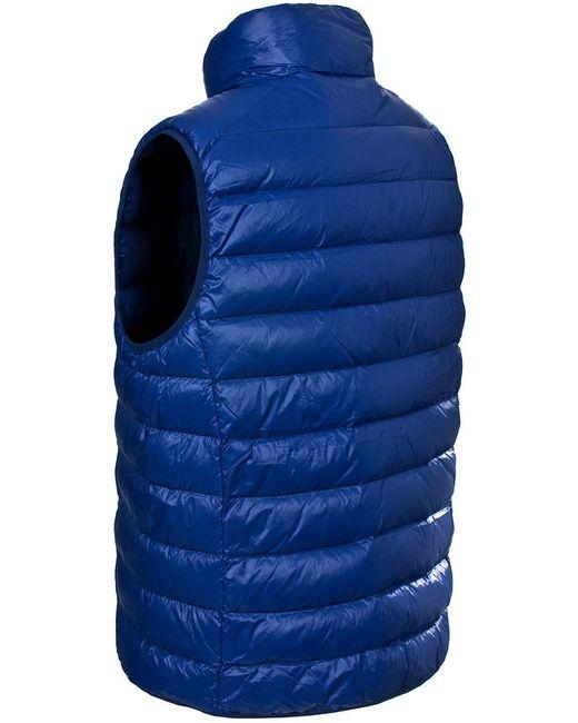 Жилет Trespass                                                                                                              синий цвет