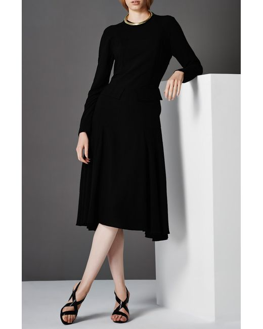 Платье Isabel Garcia                                                                                                              чёрный цвет