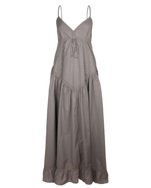 Платье Usha                                                                                                              серый цвет