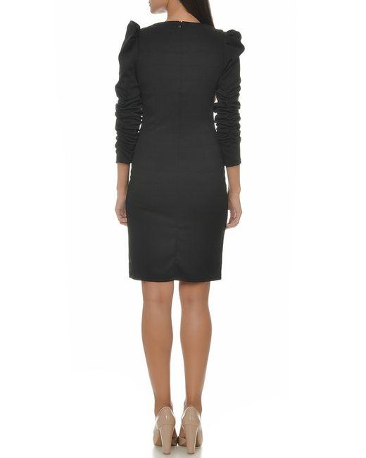 Платье Selfie                                                                                                              чёрный цвет