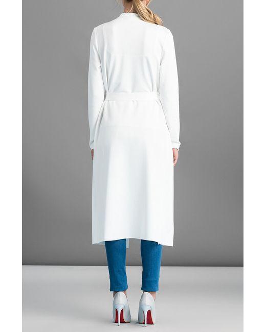 Кардиган Milla                                                                                                              белый цвет