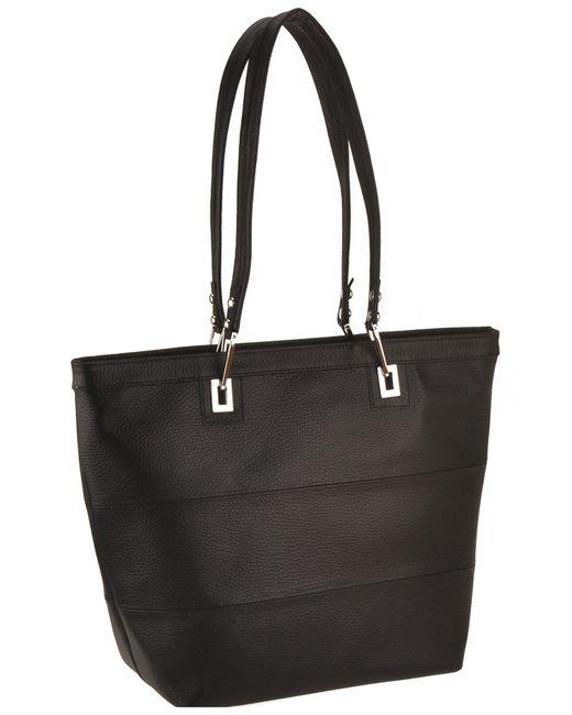 Сумка FLORENCE BAGS                                                                                                              чёрный цвет