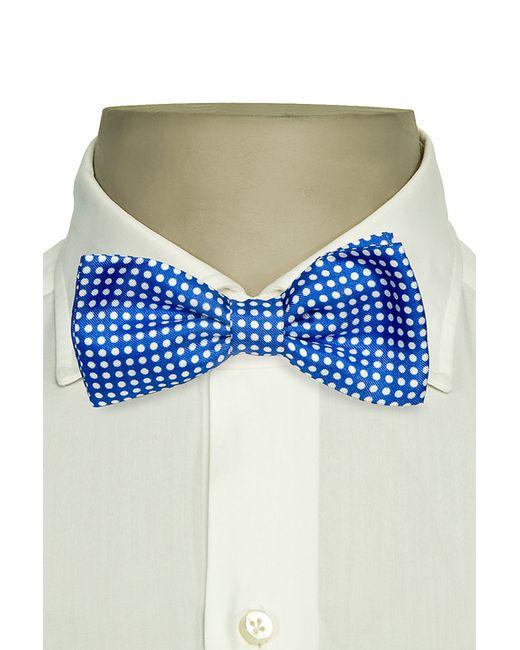 Галстук-Бабочка BELSIRE MILANO                                                                                                              синий цвет