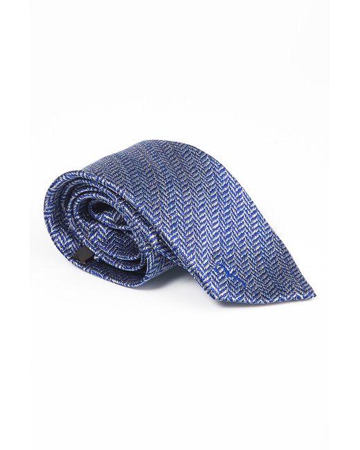 Галстук Billionaire                                                                                                              синий цвет