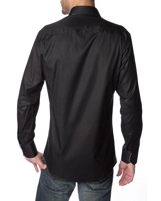 Рубашка Gazoil                                                                                                              чёрный цвет