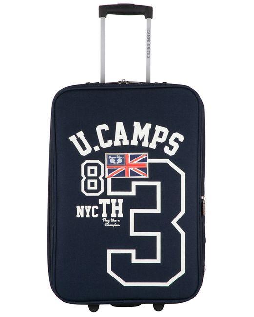 Комплект France Bag                                                                                                              синий цвет