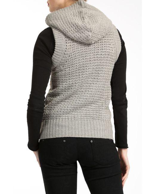 Жилет Lea Fashion                                                                                                              серый цвет