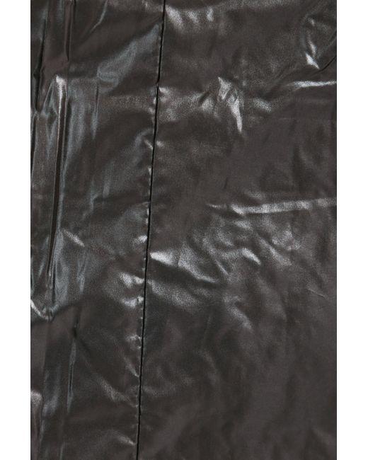 Пальто Lea Fashion                                                                                                              серый цвет