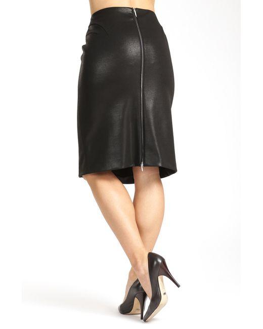 Юбка Paola Collection                                                                                                              чёрный цвет