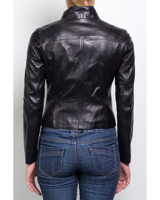 Куртка Giorgio                                                                                                              чёрный цвет