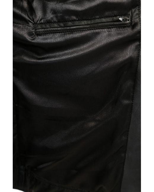 Куртка Bruno Banani                                                                                                              чёрный цвет