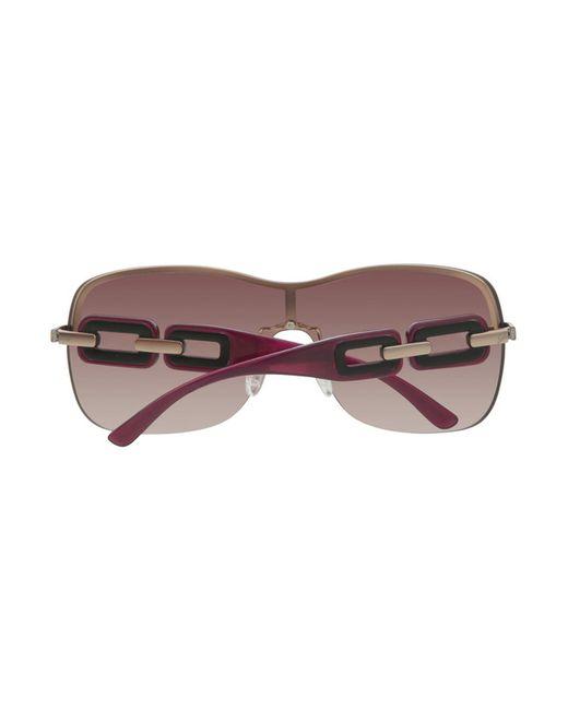 Солнцезащитные Очки Guess                                                                                                              розовый цвет