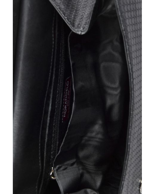 Сумка Fiorangelo                                                                                                              чёрный цвет