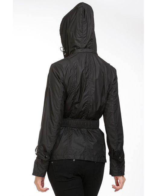 Куртка Amazing                                                                                                              чёрный цвет