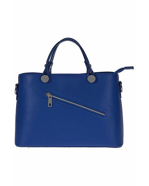 Сумка Giulia                                                                                                              синий цвет