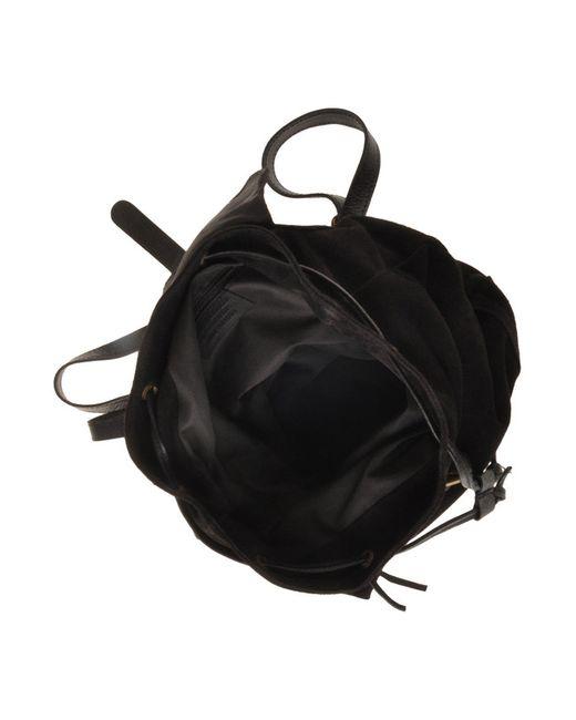 Сумка GIADA PELLE                                                                                                              чёрный цвет