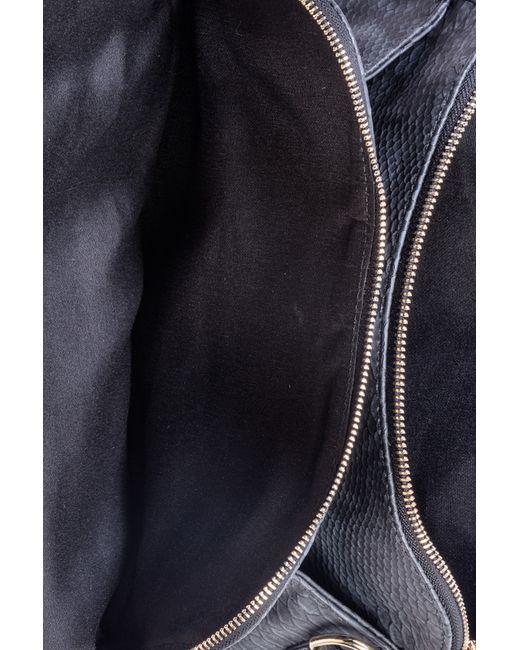 Сумка Lancaster                                                                                                              чёрный цвет