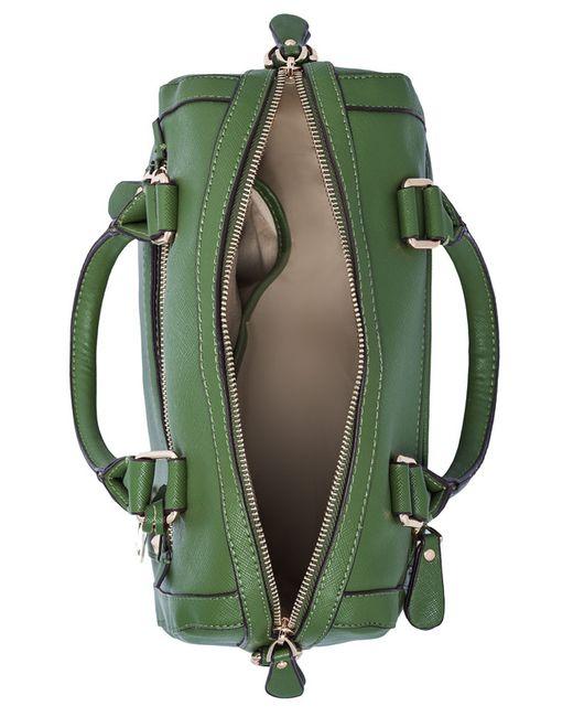 Сумка Lancaster                                                                                                              зелёный цвет