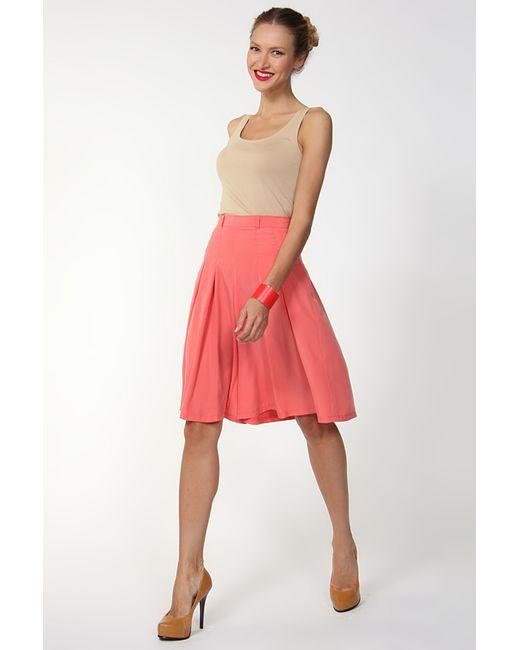 Юбка Disetta                                                                                                              розовый цвет
