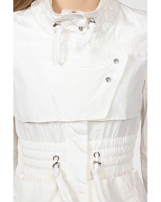 Куртка Gucci                                                                                                              белый цвет