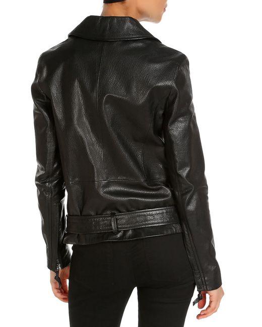 Куртка Izeta                                                                                                              чёрный цвет