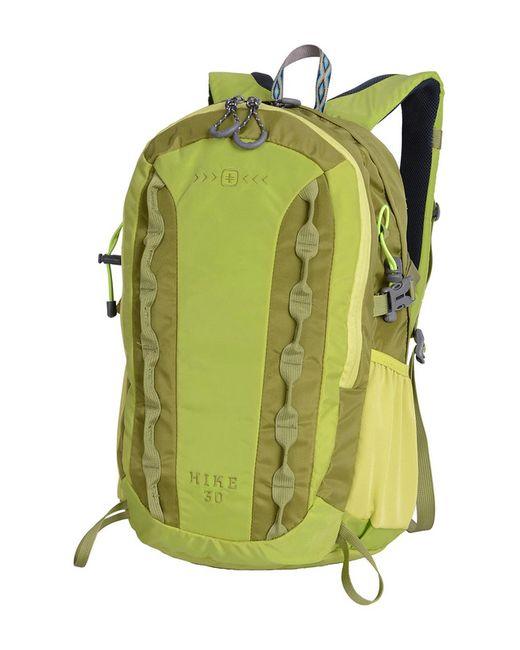 Рюкзак SwissGear                                                                                                              зелёный цвет