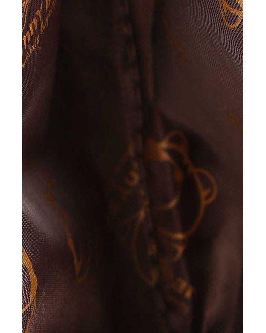 Клатч DANNY BEAR                                                                                                              коричневый цвет