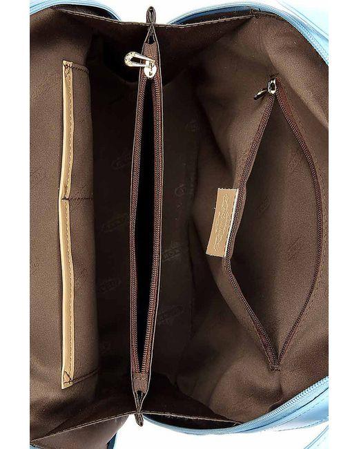 Рюкзак HOW.R.U                                                                                                              синий цвет