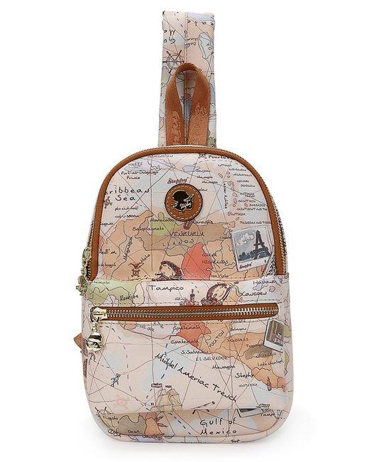 Рюкзак Stephy                                                                                                              многоцветный цвет
