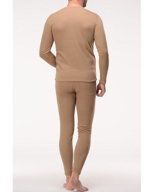 Комплект I'd                                                                                                              коричневый цвет