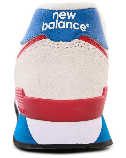 Кроссовки New Balance                                                                                                              серый цвет