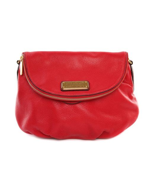 Сумка Marc by Marc Jacobs                                                                                                              None цвет
