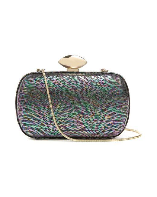 Клатч Diane Von Furstenberg                                                                                                              многоцветный цвет