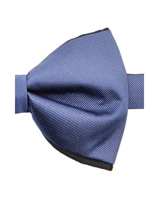 Галстук-Бабочка Hugo                                                                                                              синий цвет