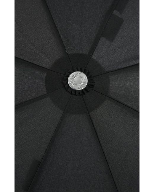 Зонт Moschino                                                                                                              чёрный цвет