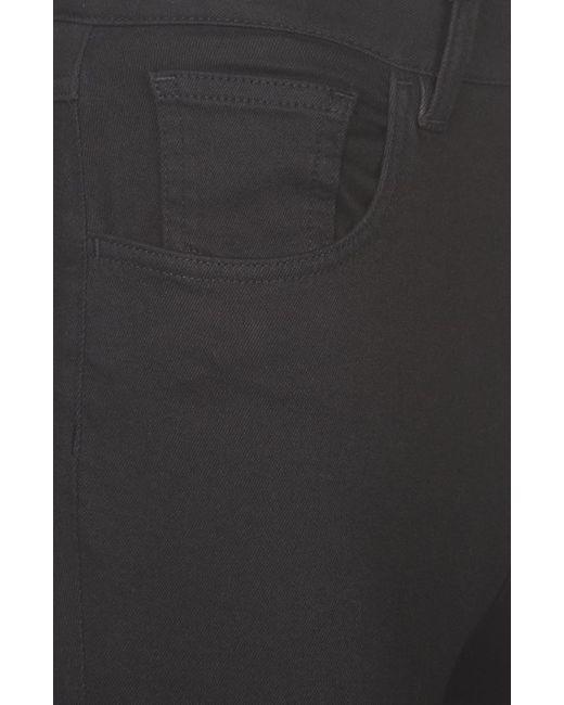 Джинсы Dolce & Gabbana                                                                                                              чёрный цвет