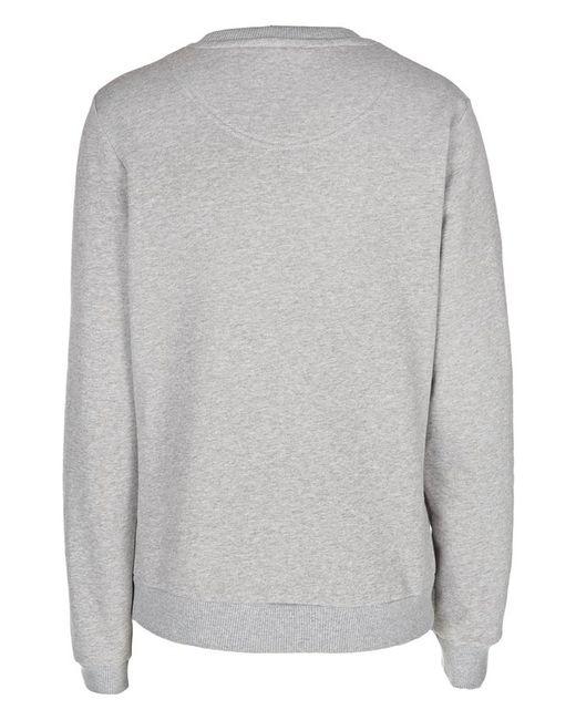 Пуловер Джерси Kenzo                                                                                                              серый цвет