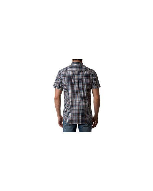 Рубашка Мужская Ss Westland                                                                                                              серый цвет