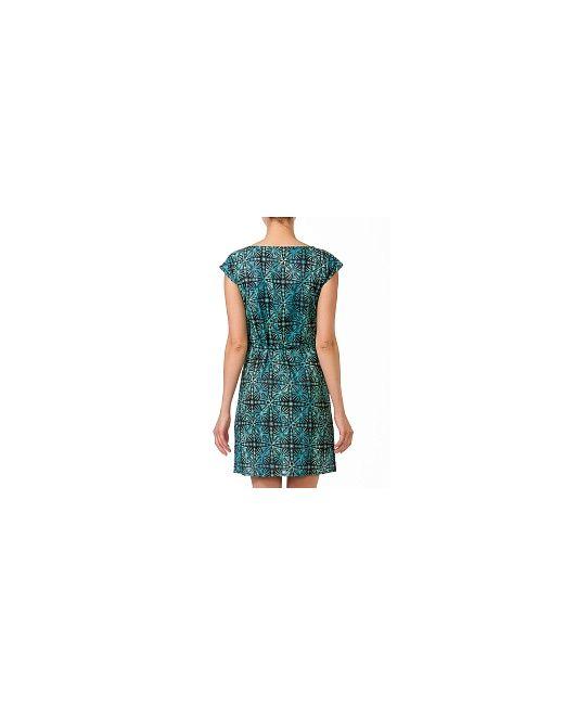 Платье Westland                                                                                                              Сумеречный Серо-Циановый цвет