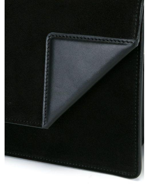 Сумка На Плечо Betty Saint Laurent                                                                                                              чёрный цвет
