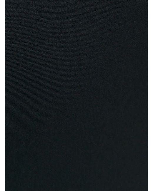 Топ С Глубоким Вырезом Theory                                                                                                              чёрный цвет