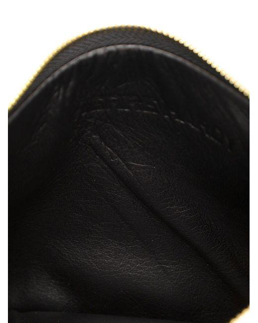 Кошелек Cube Pierre Hardy                                                                                                              чёрный цвет