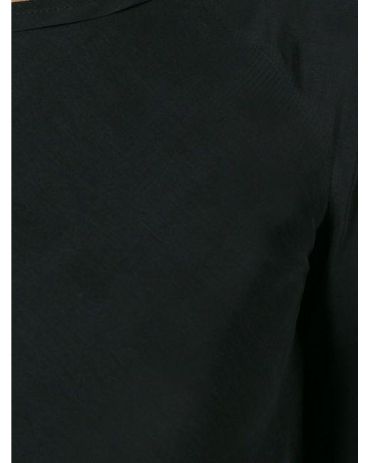 Футболка Tringa Damir Doma                                                                                                              чёрный цвет