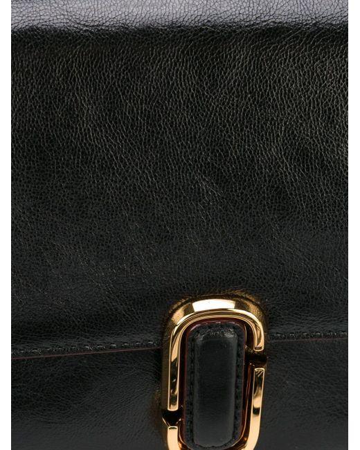 J Marc. Shoulder Bag Marc Jacobs                                                                                                              чёрный цвет