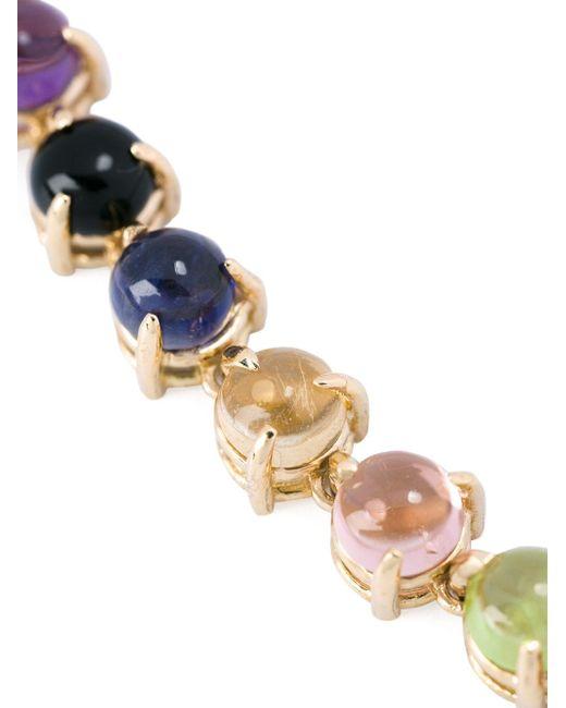 Ожерелье Из Лунного Камня KDIA                                                                                                              многоцветный цвет