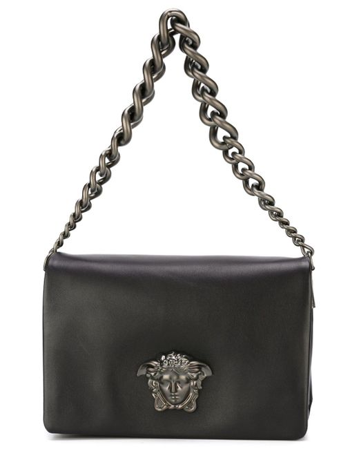 Сумка На Плечо Medusa Versace                                                                                                              чёрный цвет