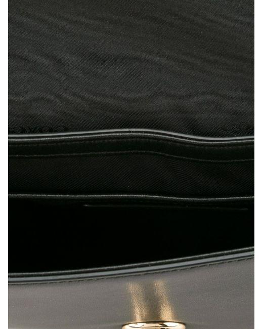 Сумка Через Плечо COACH                                                                                                              чёрный цвет
